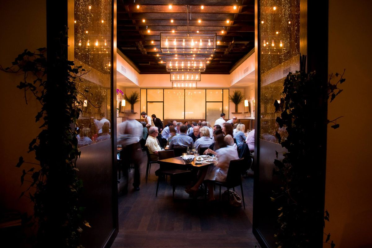 Scarpetta Is Moving From 14th Street And More Intel Eater Ny