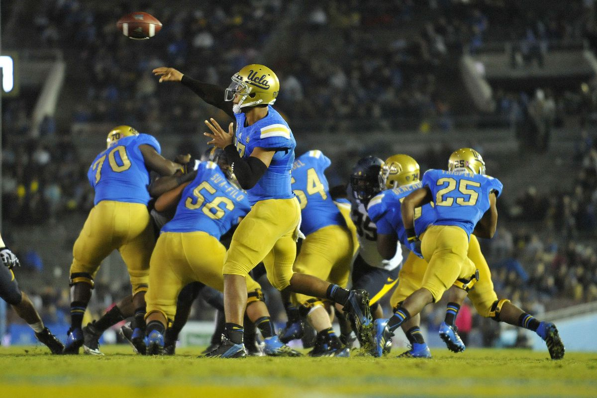 Will Hundley and XSF (#56) return to Westwood for one more season?