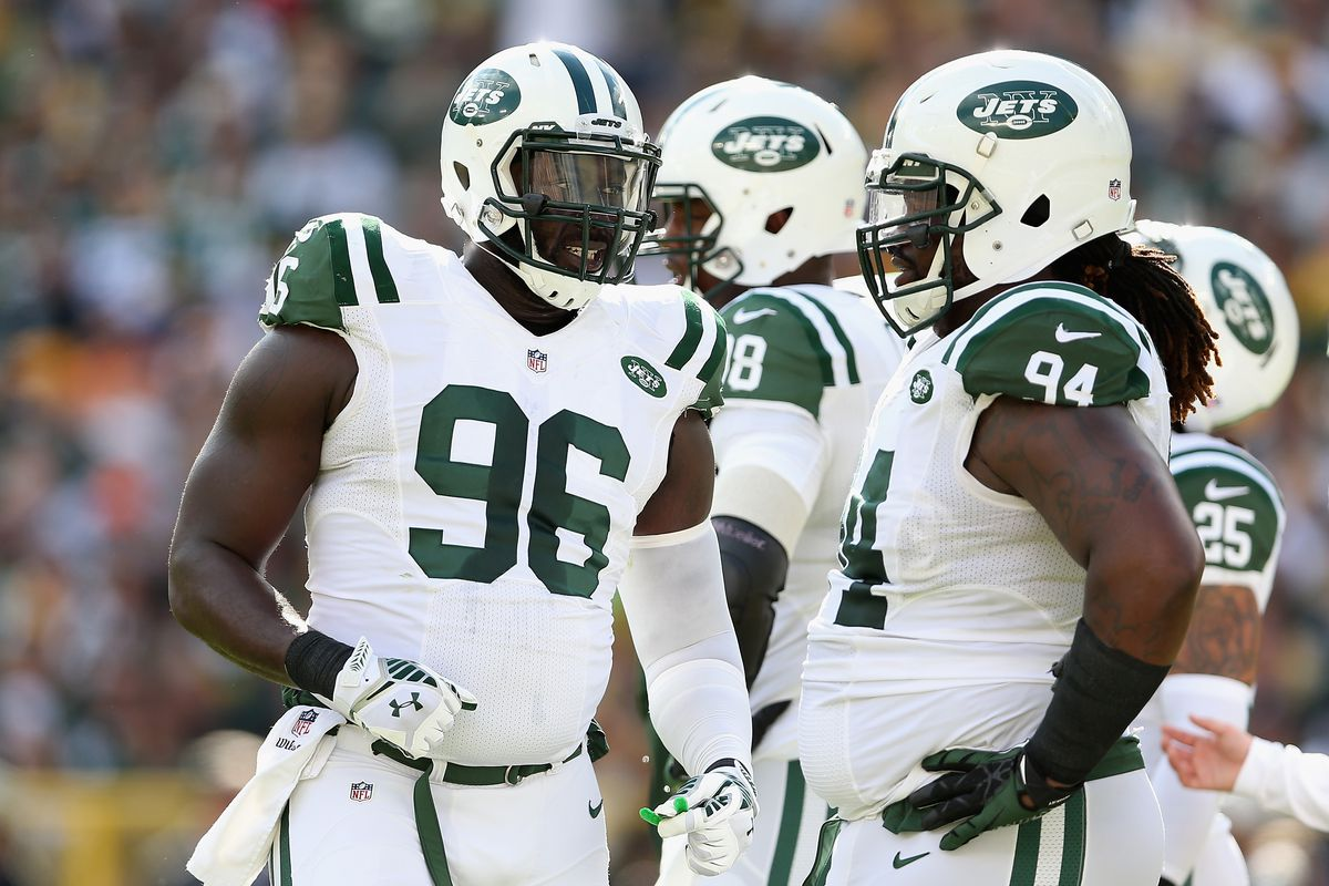 New York Jets v Green Bay Packers