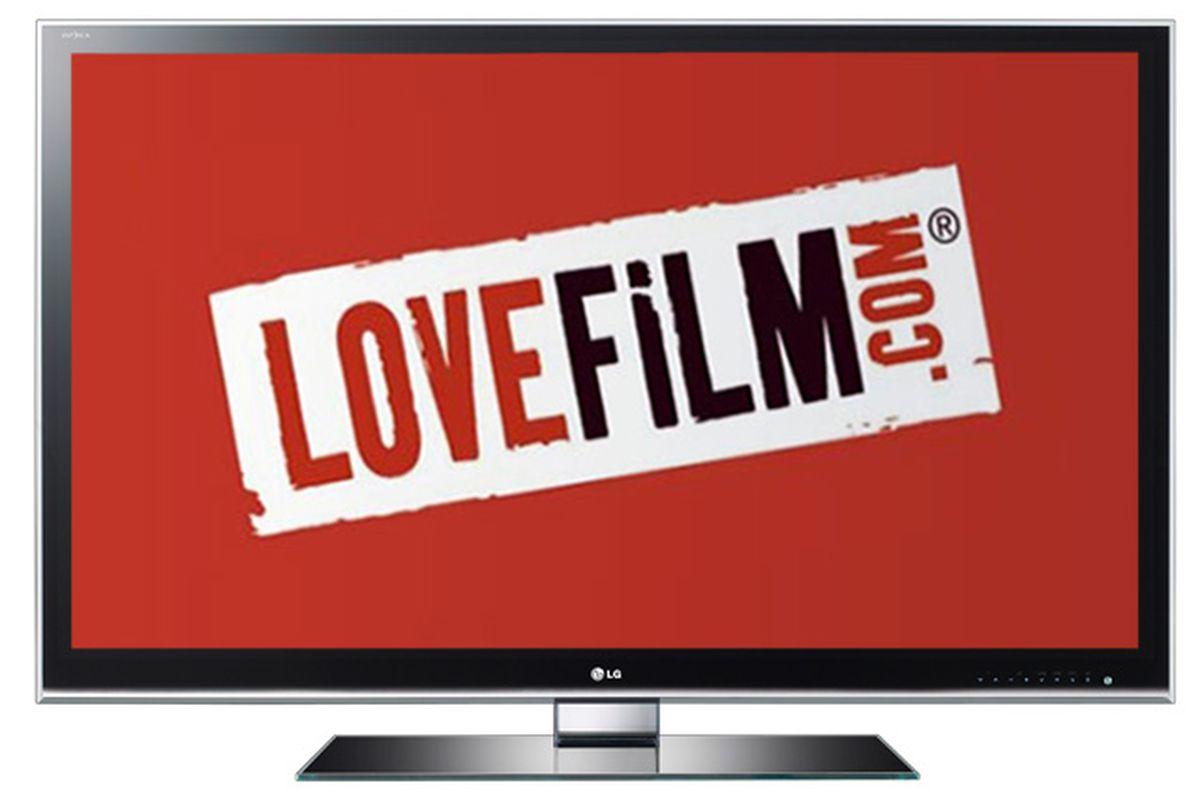 LG Lovefilm