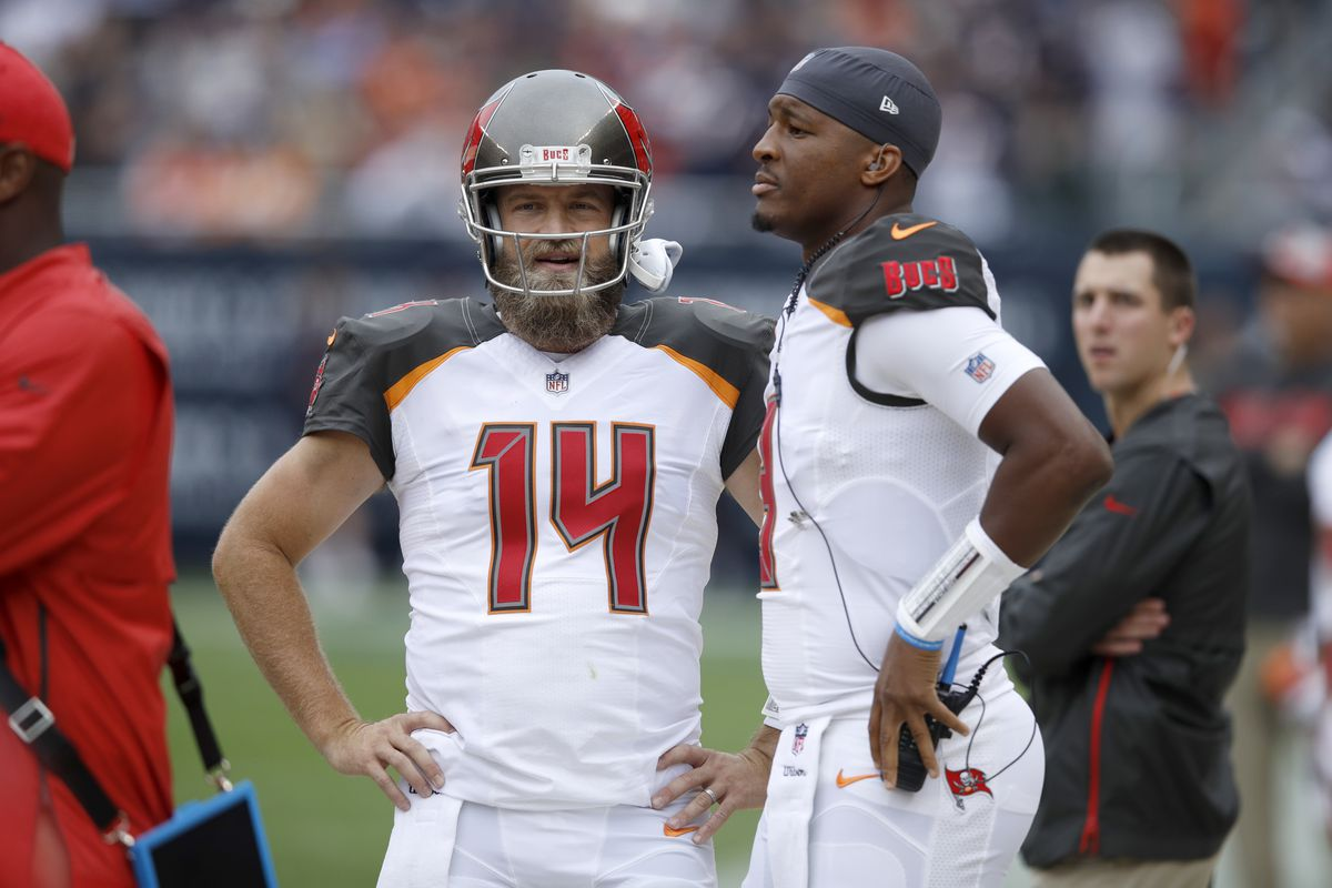 d67215874 Scouting the Browns  Week 7 opponent  Tampa Bay Buccaneers - Our Q A ...