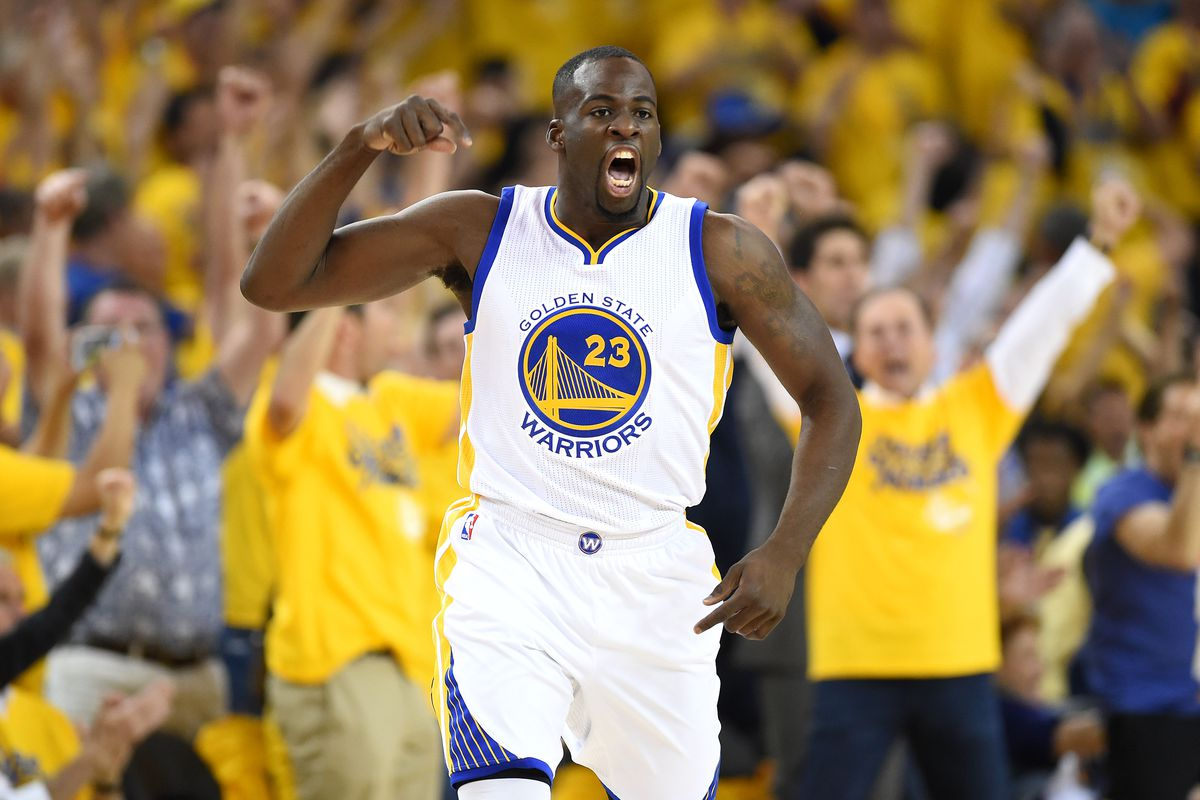 Draymond: Defense isnt really an emphasis anymore in