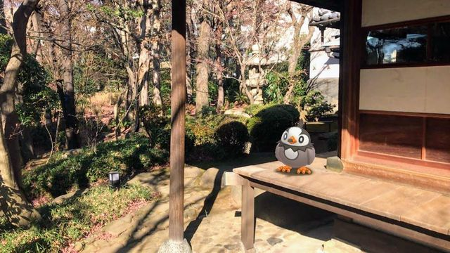 Pokémon Go's new snapshot mode will let you take better AR-powered pics