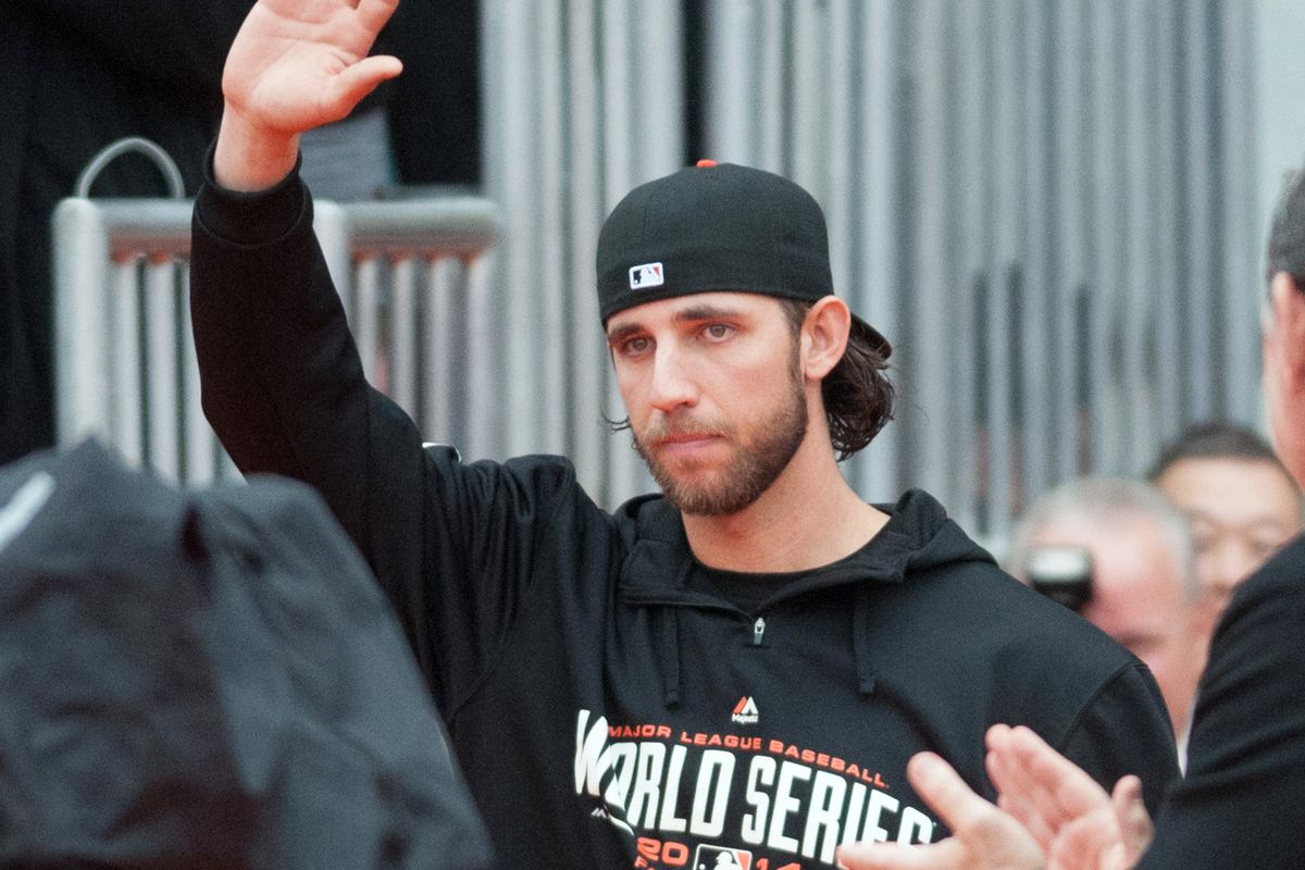 This link dump has a flagrant pro-Bumgarner picture policy, and I wll not stand for that bias