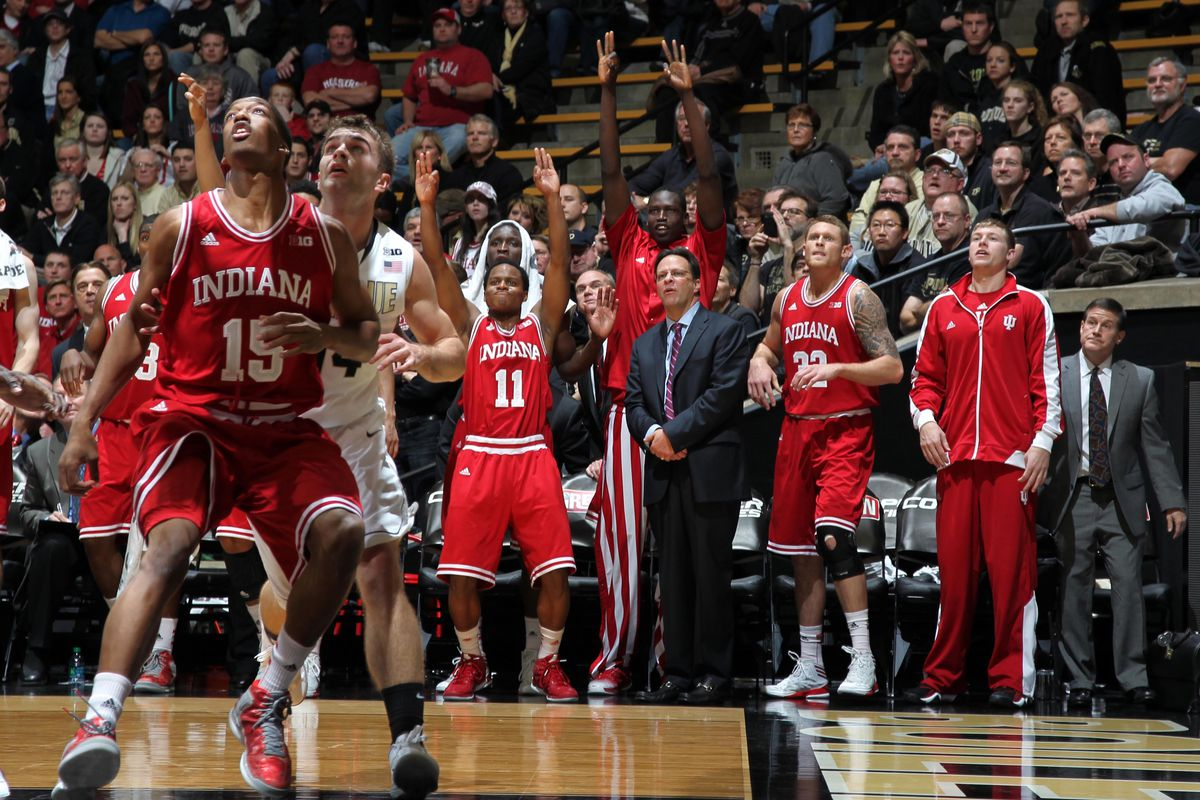 The Hoosiers will look much different, but are looking for similar results