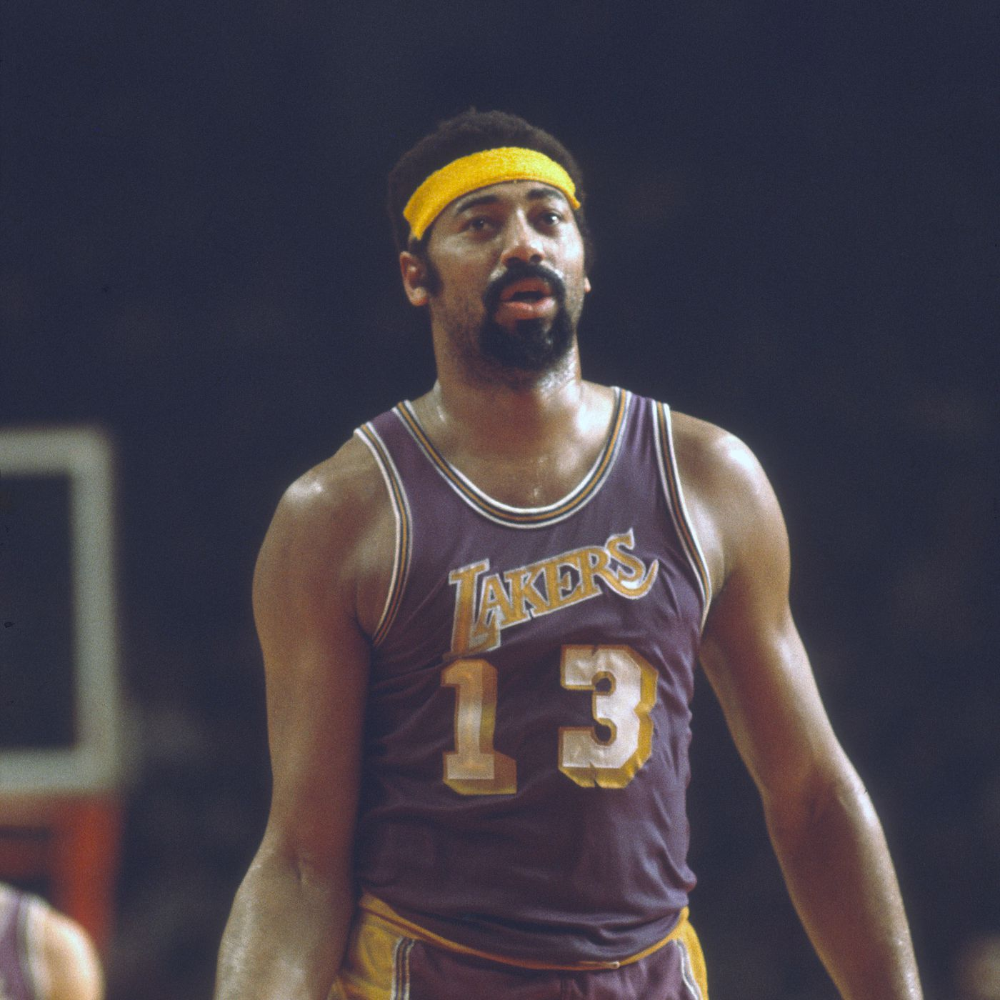 You Tube Gold: Even In His 30's, Wilt Chamberlain Was A Fearsome Opponent - Duke Basketball Report