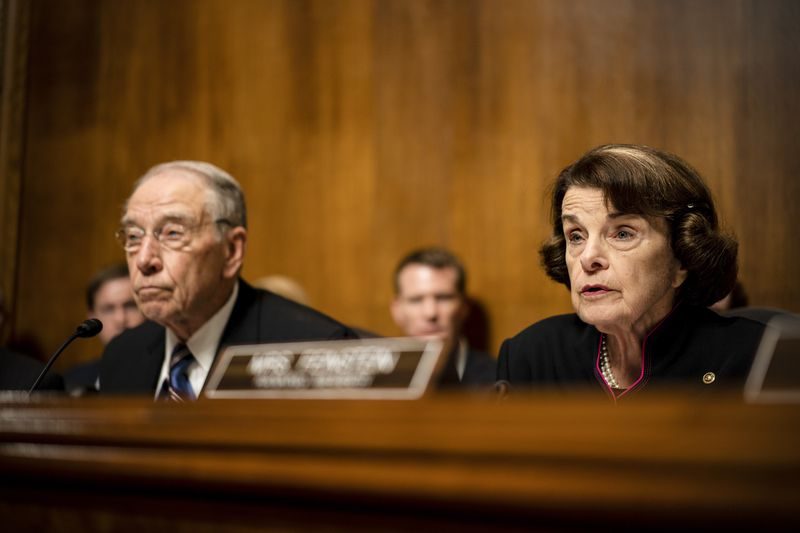 GettyImages_1041986226 The 7 most important moments from Brett Kavanaugh's Senate testimony