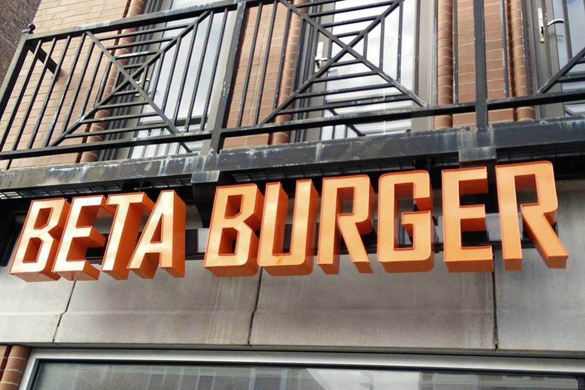 Beta Burger