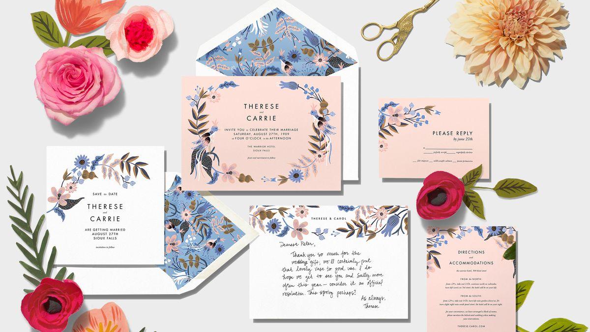 Paperless Post S Alexa Hirschfeld On Creating The Prettiest Invites