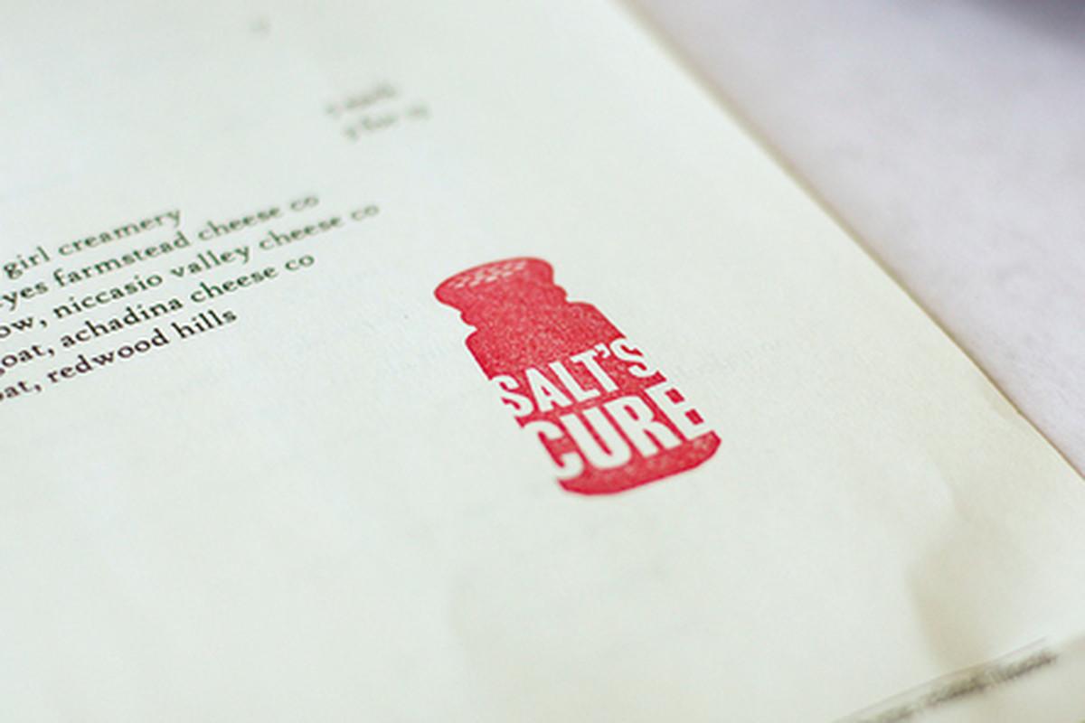 Salt's Cure, Mid-City.