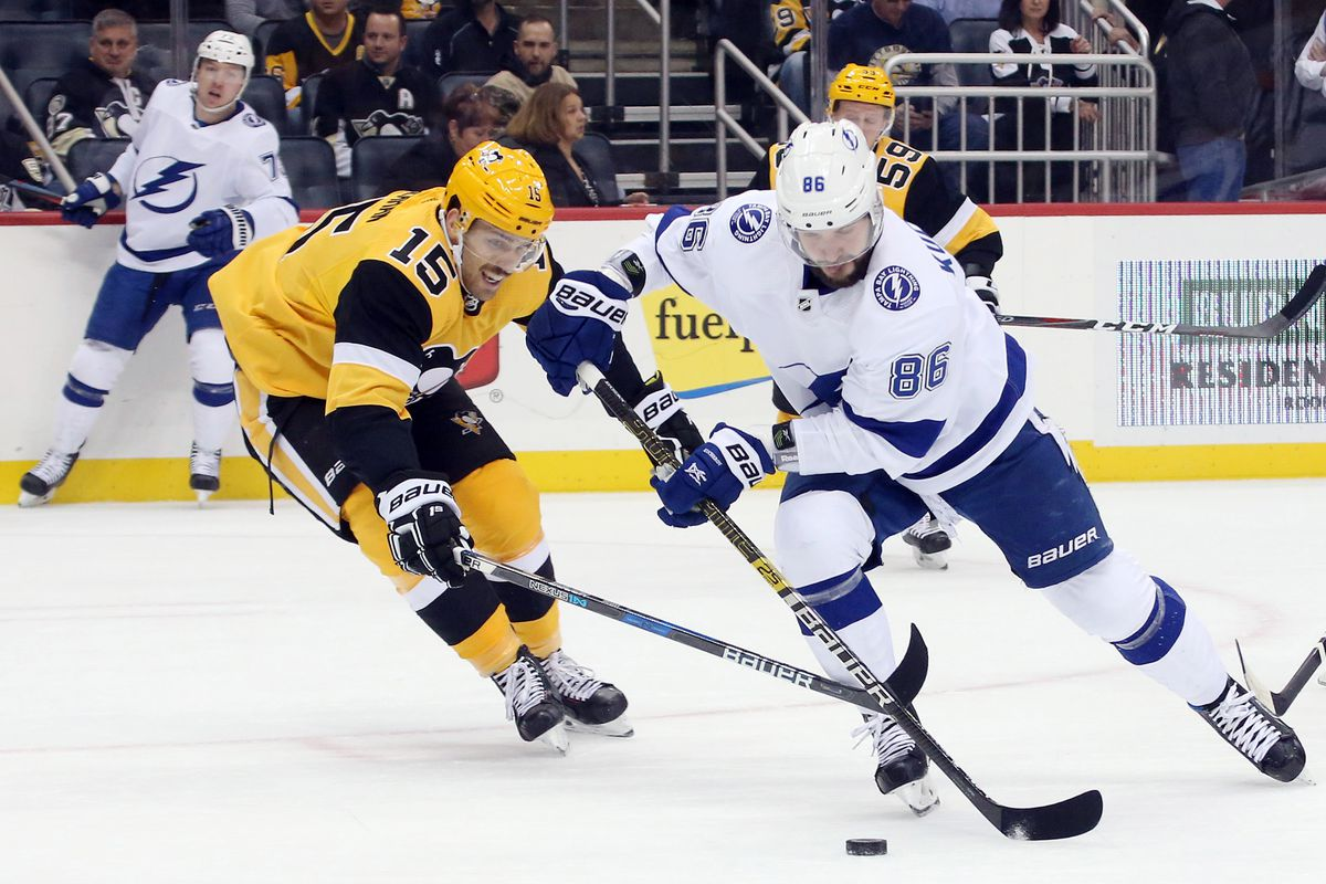 Tampa Bay Lightning at Pittsburgh Penguins preview  Welcome back from the  break! 31516af9f