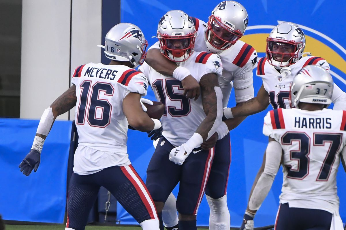 NFL: New England Patriots at Los Angeles Chargers