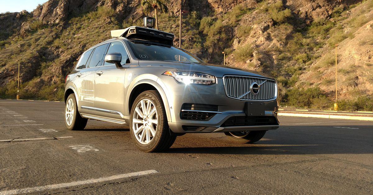 Uber halts self-driving tests after pedestrian killed in Arizona
