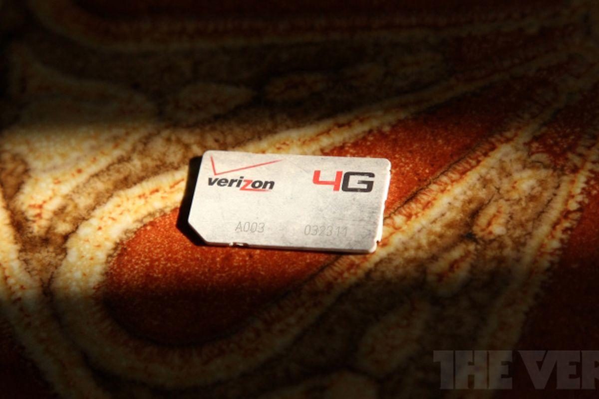 Verizon LTE 800 main