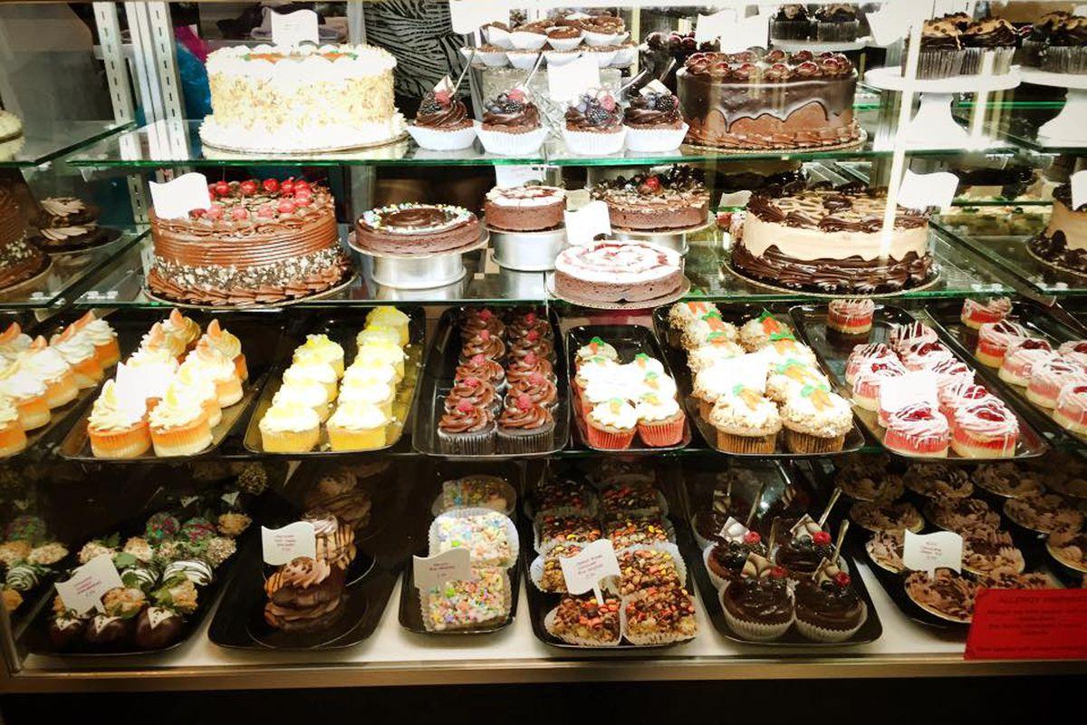 Beautiful body bakery erotic seattle personally think