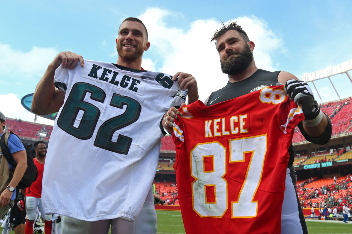size 40 c05c6 a3b9a Super Bowl 2018: Philadelphia Eagles have 5 players with NFL ...