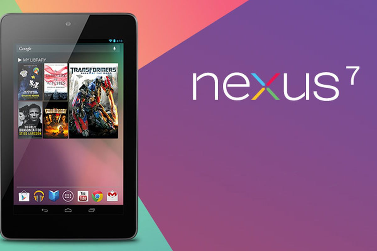 Google's Nexus 7 Android tablet: everything you need to ...