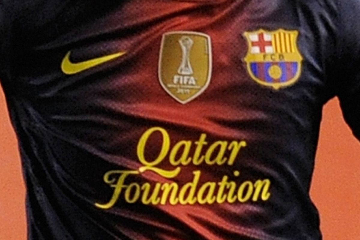 1b2f39a742c Qatar Airways To Sponsor FC Barcelona From 2013 14 Onwards - Barca ...