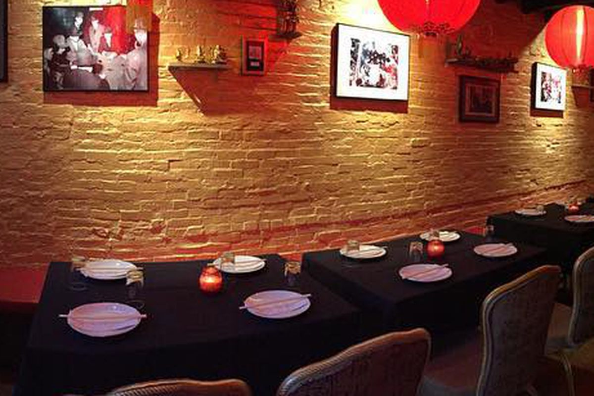 The Best Little Restaurant Has Gloriously Relaunched In Chinatown
