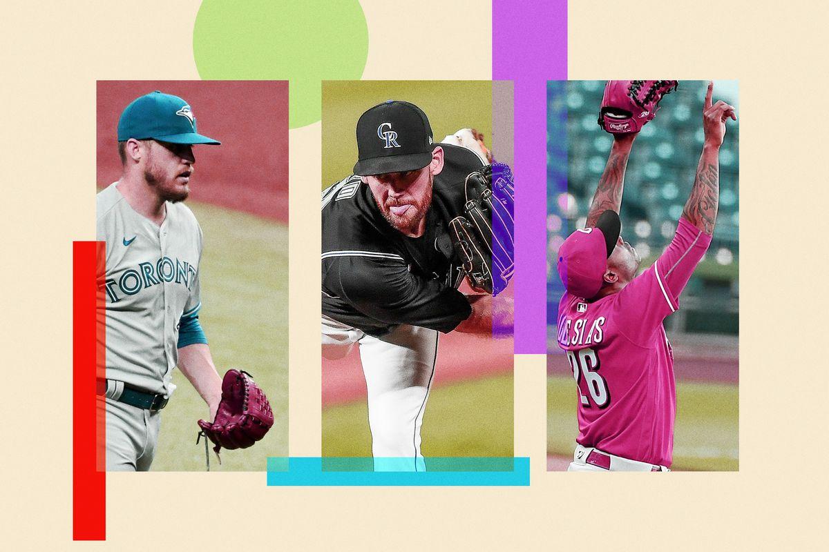 Fantasy Baseball Closer Report Add Daniel Bard Fake Teams