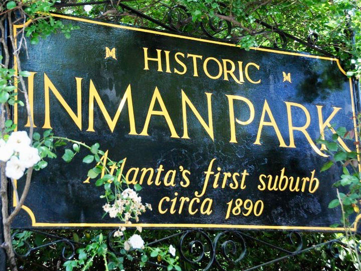 Best Restaurants In Inman Park And Little Five Points Atlanta