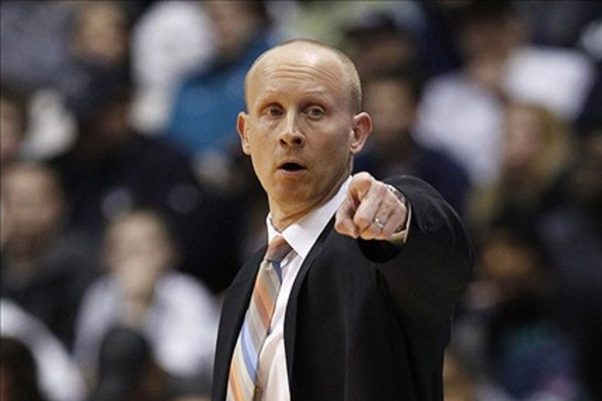 Coach Mack wants you to support Xavier this year.
