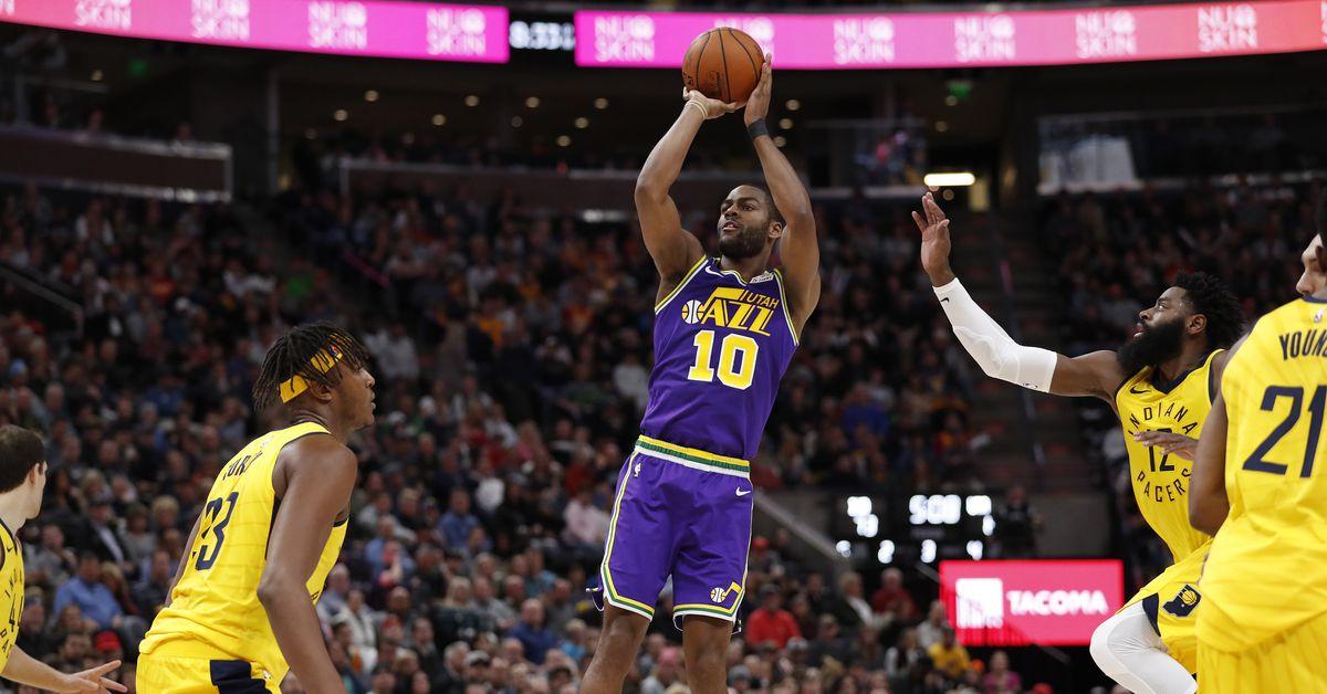 Can the Utah Jazz turn things around?