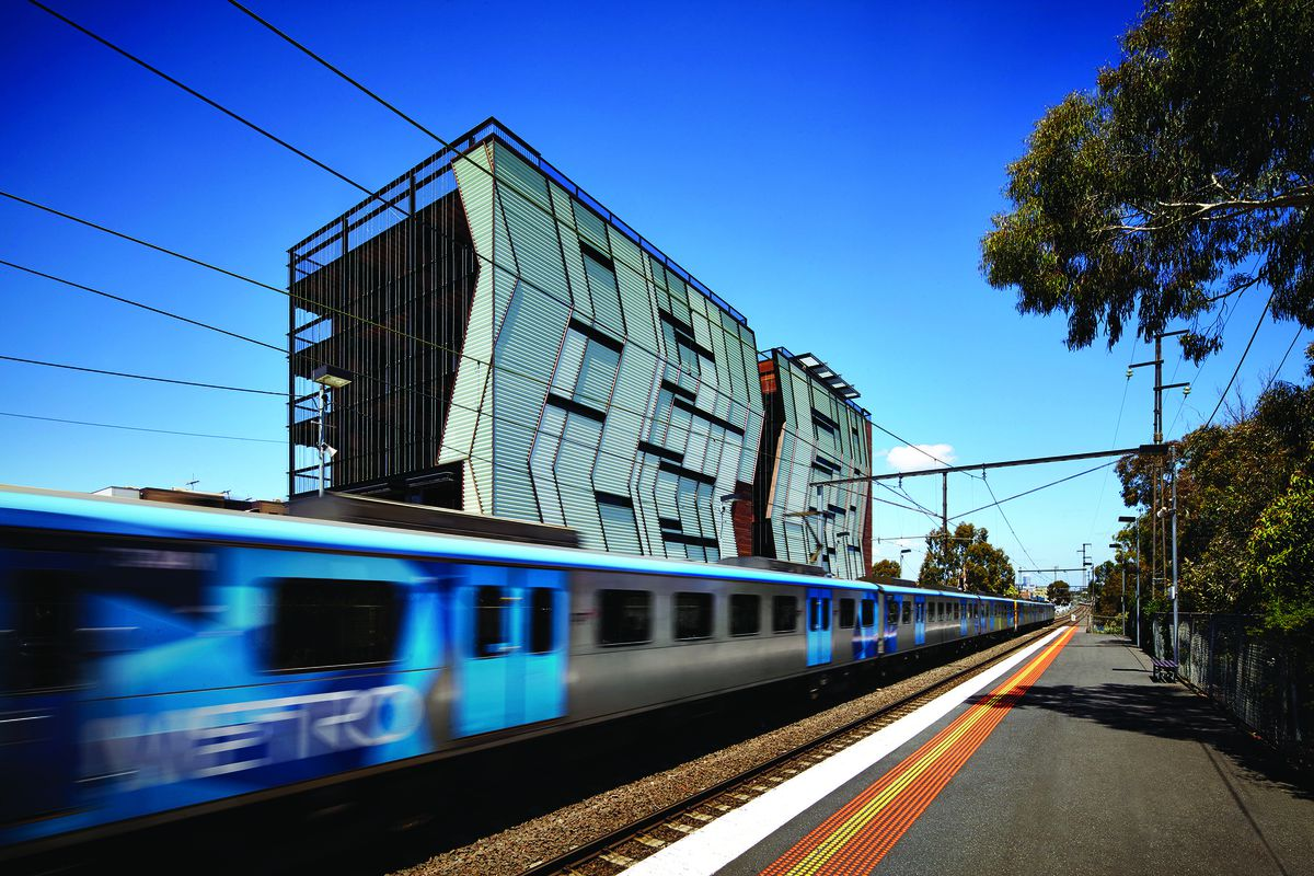 The Commons in Melbourne, Australia