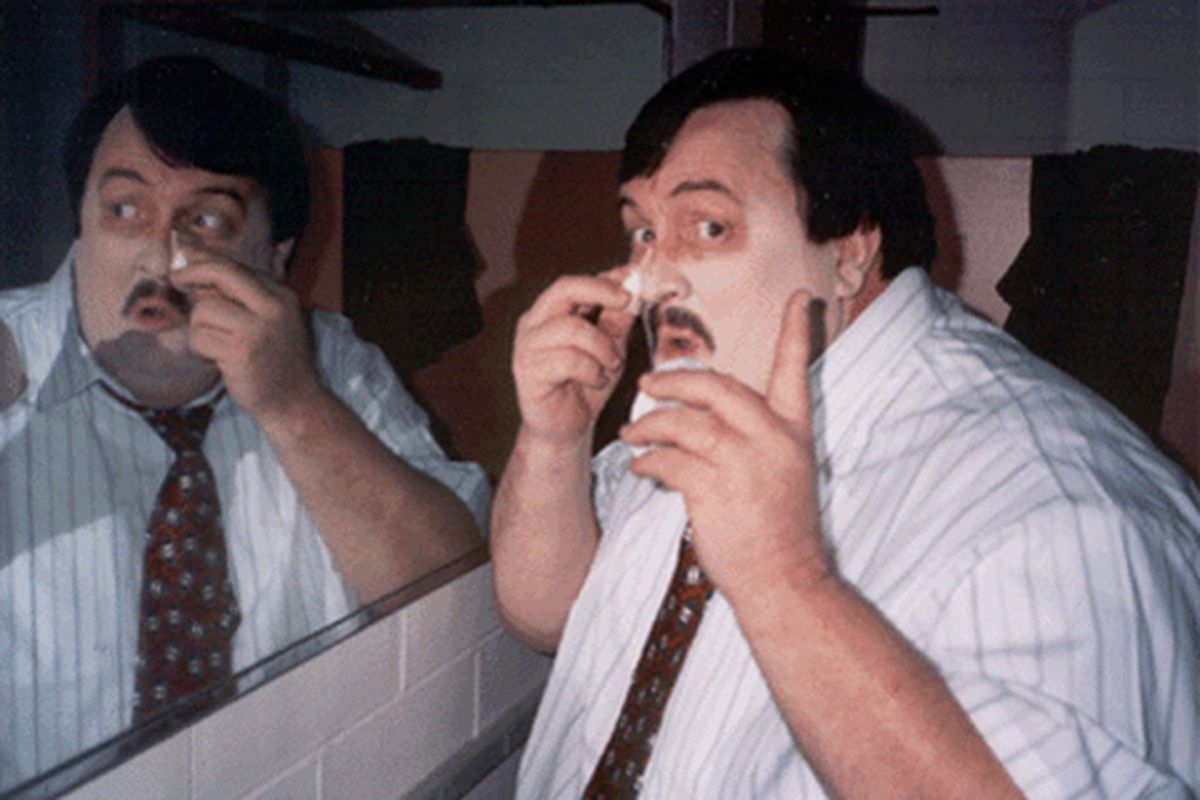 On This Date In Wwe History Happy Birthday Paul Bearer Cageside