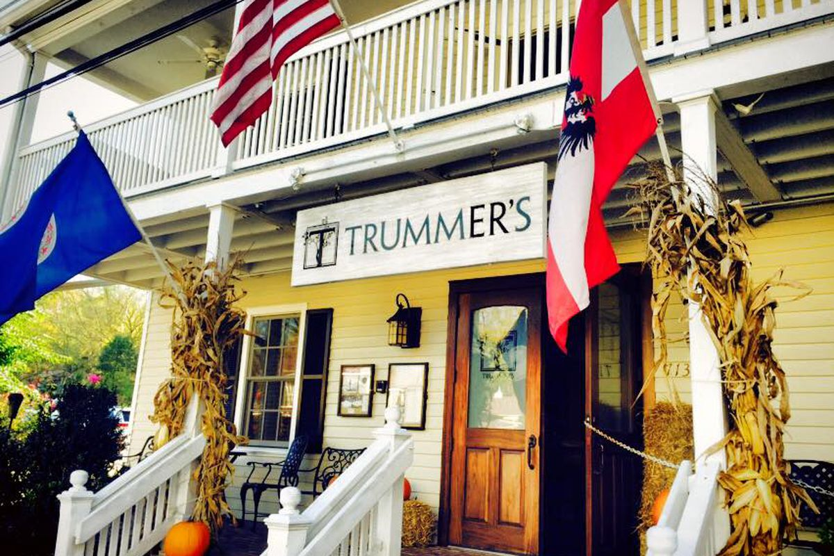 Trummer's on Main
