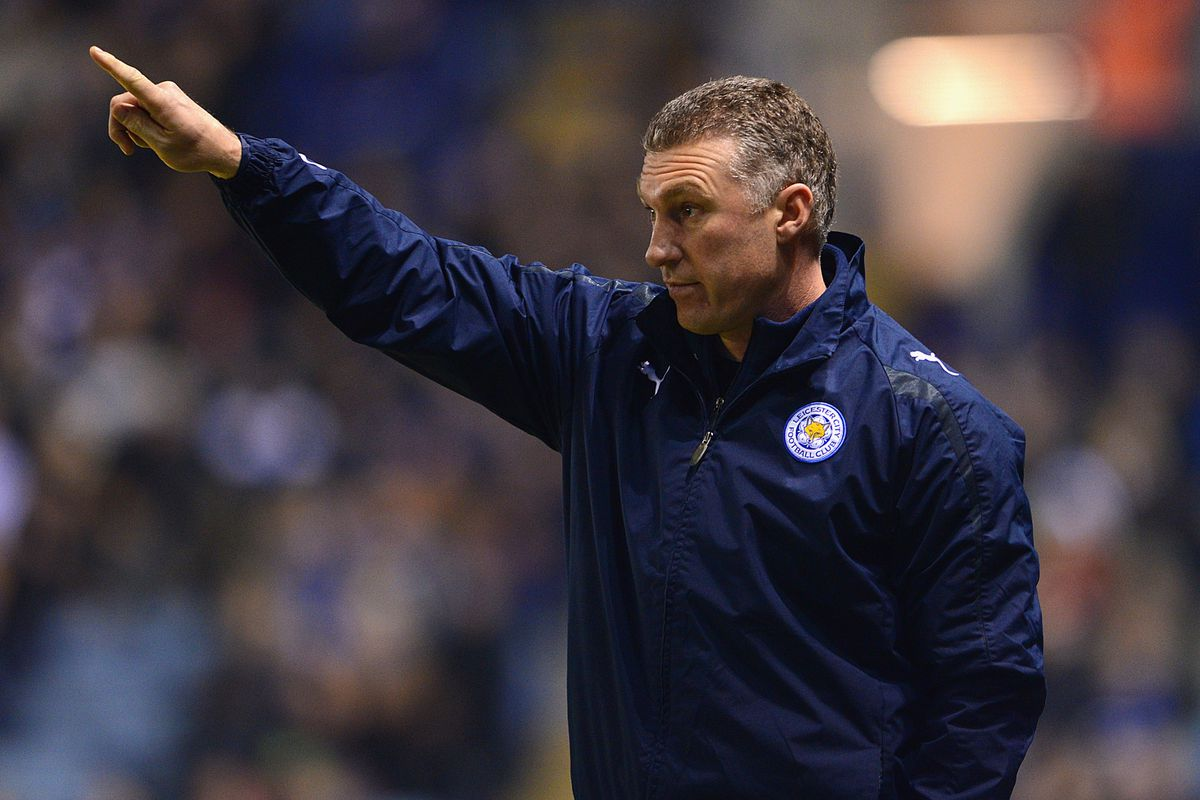 Nigel Pearson and his Leicester side await the visit of Leeds United.
