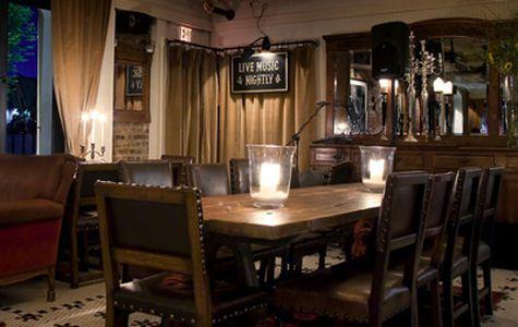 25 Oldest Restaurants In Charleston Worth A Visit Eater