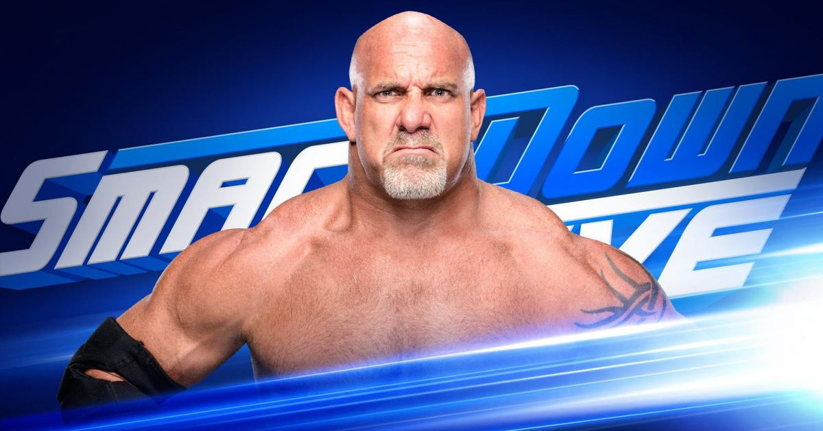 WWE Raw: The biggest moment from Jan. 4, - Goldberg appears