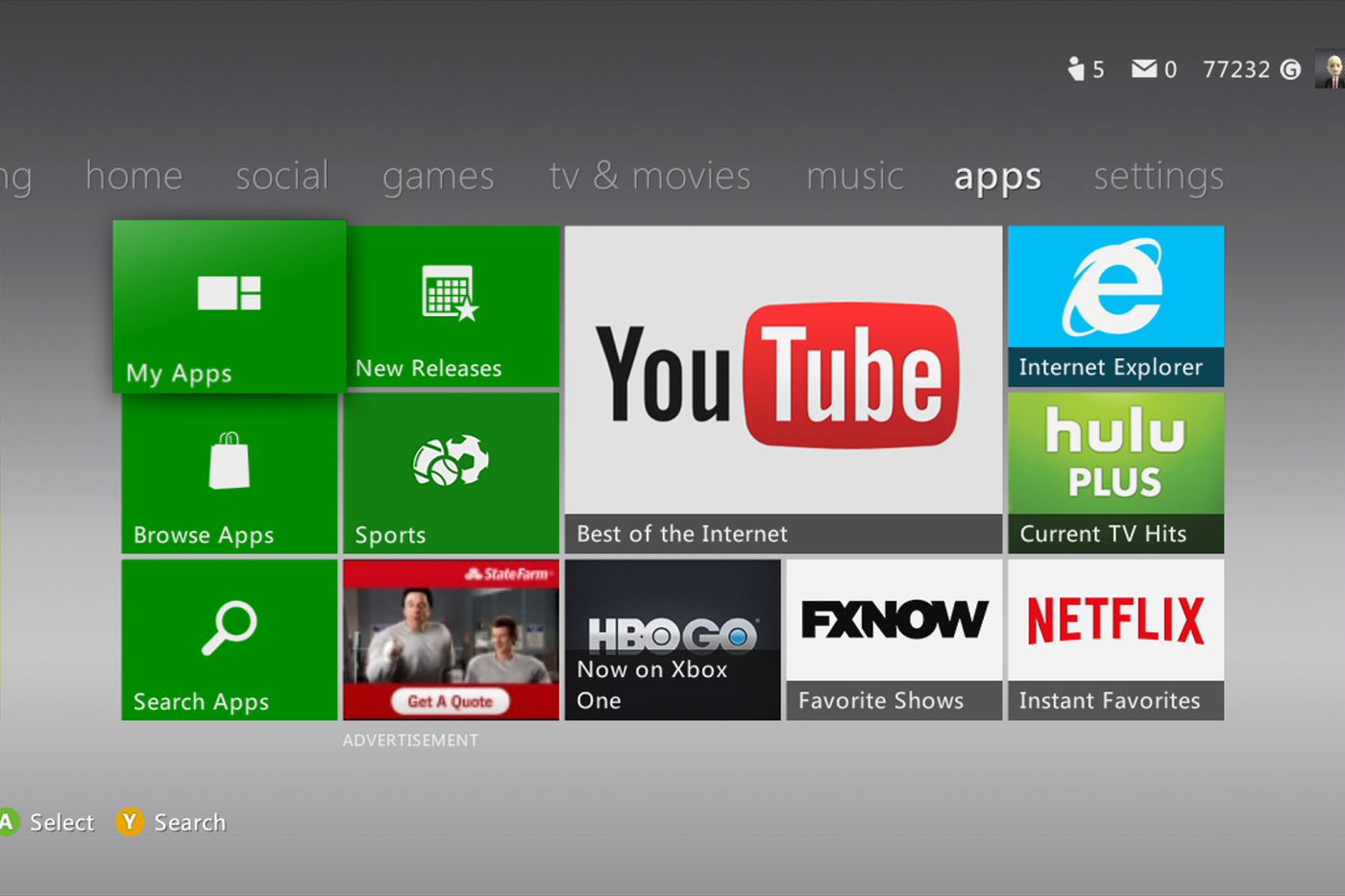 HBO Go's release on Xbox One appears imminent (update) - Polygon