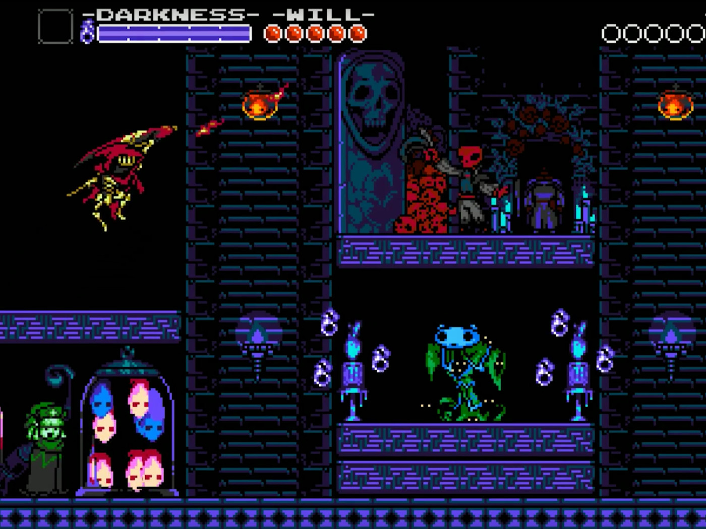 Brilliant Nes Style Action Game Shovel Knight Is Getting A Prequel