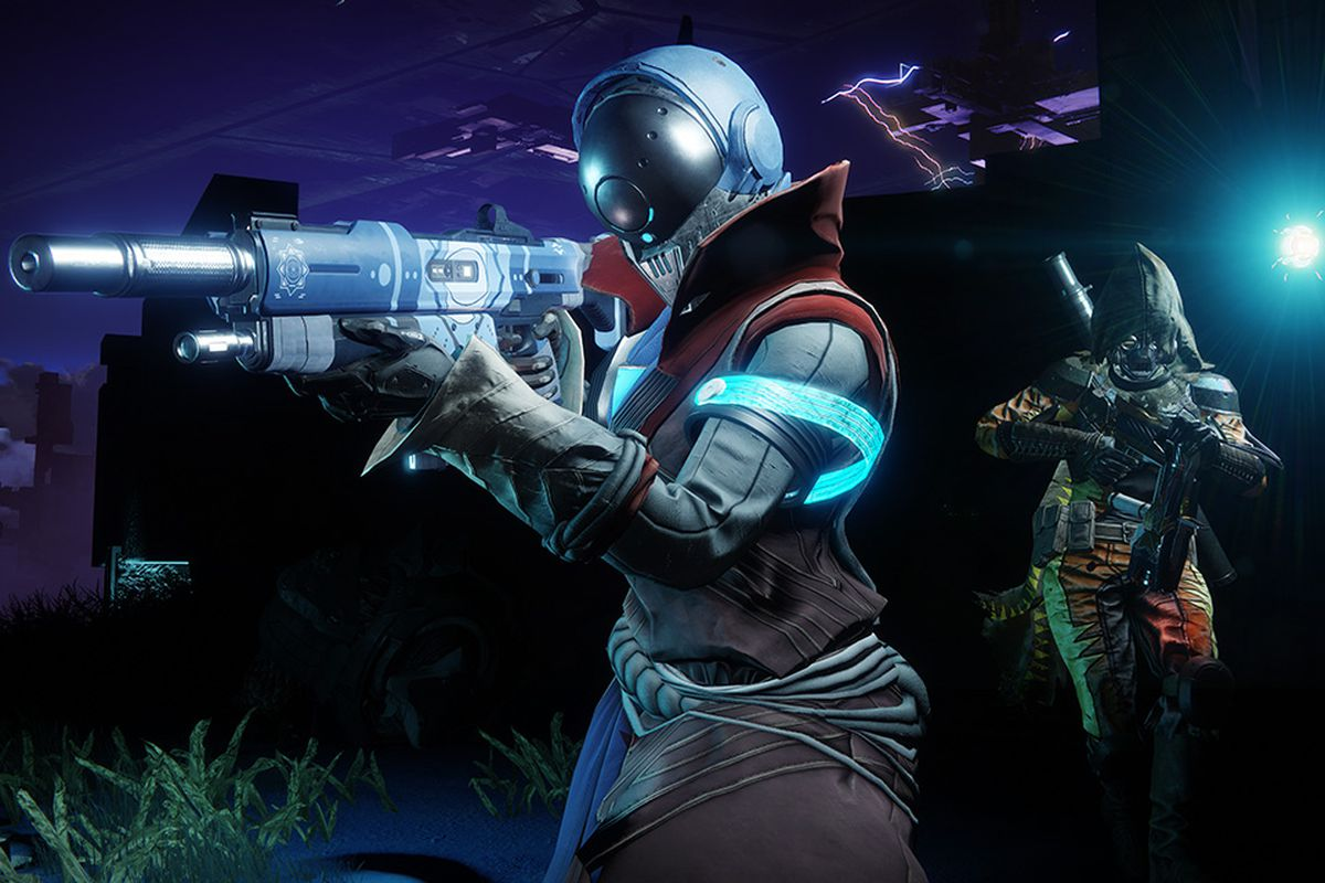 Wanneer Is T Halloween.Bungie Details The Return Of Festival Of The Lost Destiny