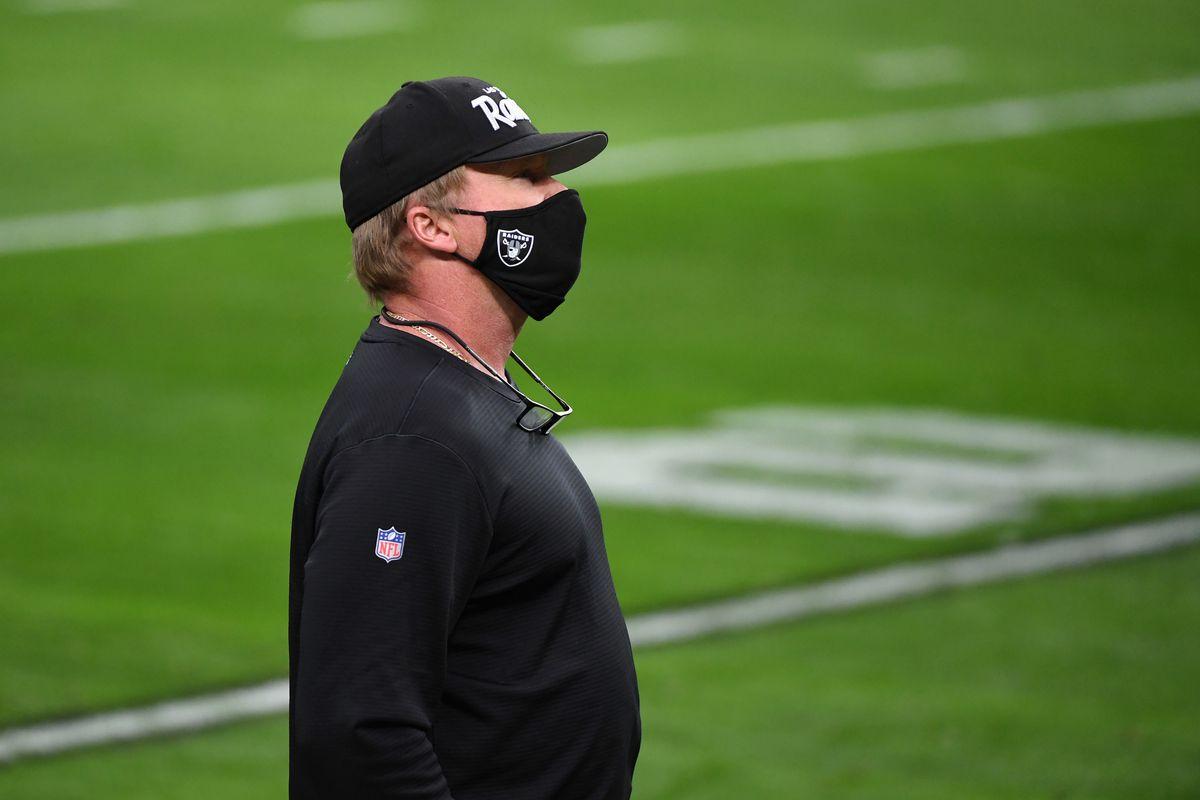 Indianapolis Colts v Las Vegas Raiders