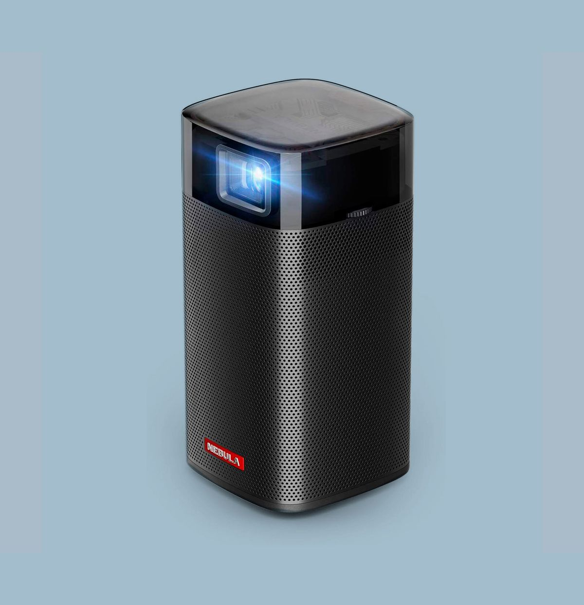 Summer 2021, Smart Home, smart projector
