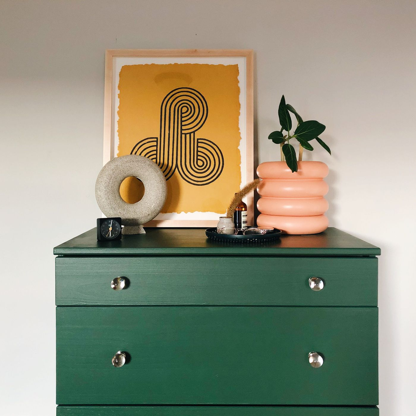 How To Diy A Dresser Curbed