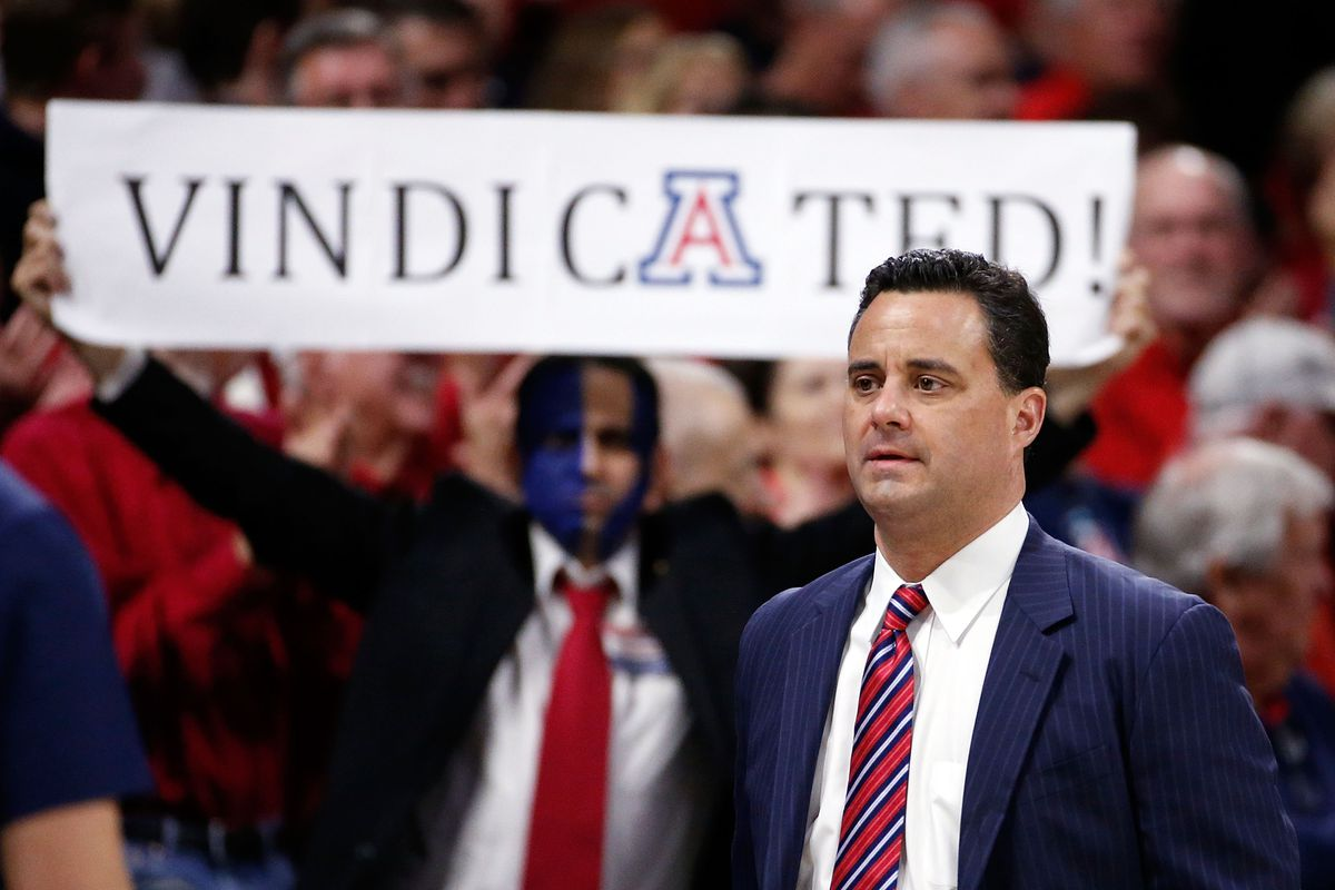 Arizona Wildcats coach Sean Miller's testimony 'irrelevant' to college basketball trial, federal judge rules