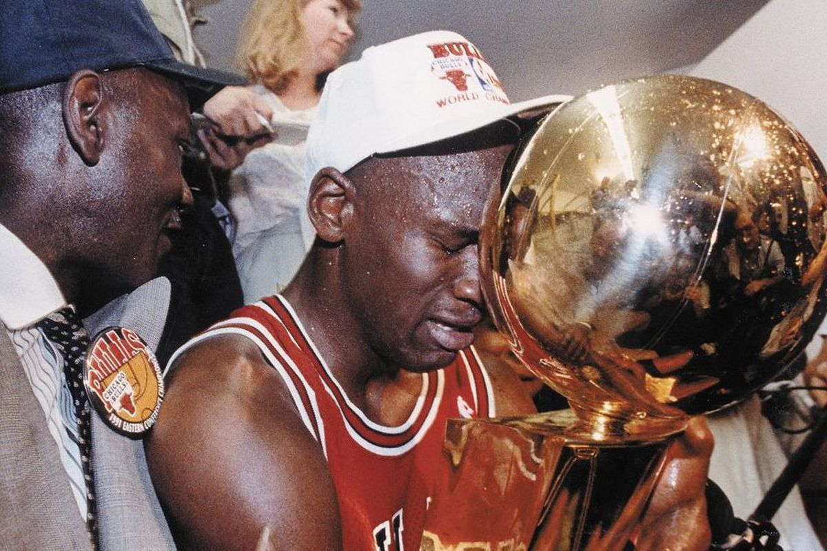 huge discount 8efee 103f7 56 photos of Michael Jordan through the years to celebrate his 56th birthday