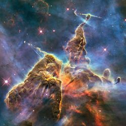Starry-Eyed Hubble Celebrates 20 Years of Awe and Discovery