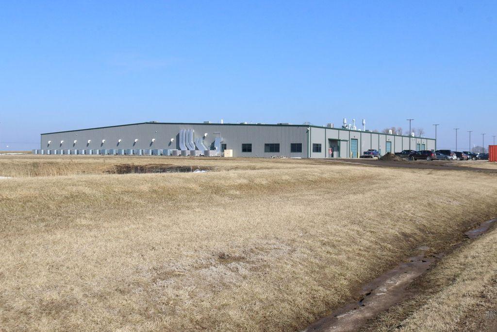 Revolution Cannabis facility in Delavan, IL. | Brian Rich/Sun-Times