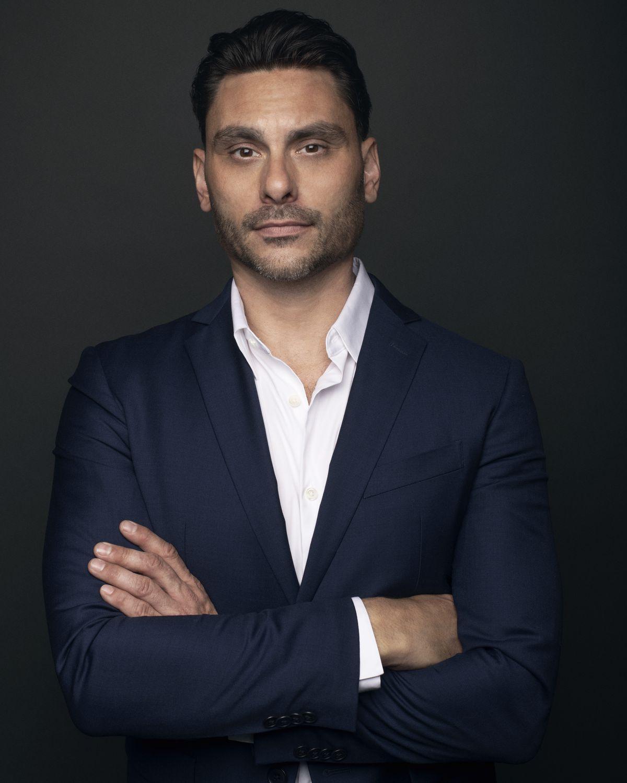 Michael Mumbauer CEO of That's No Moon development studio