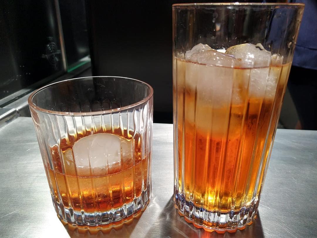 Best London Christmas Drinks: Cascara at Le Cafe Alain Ducasse Coal Drops Yard