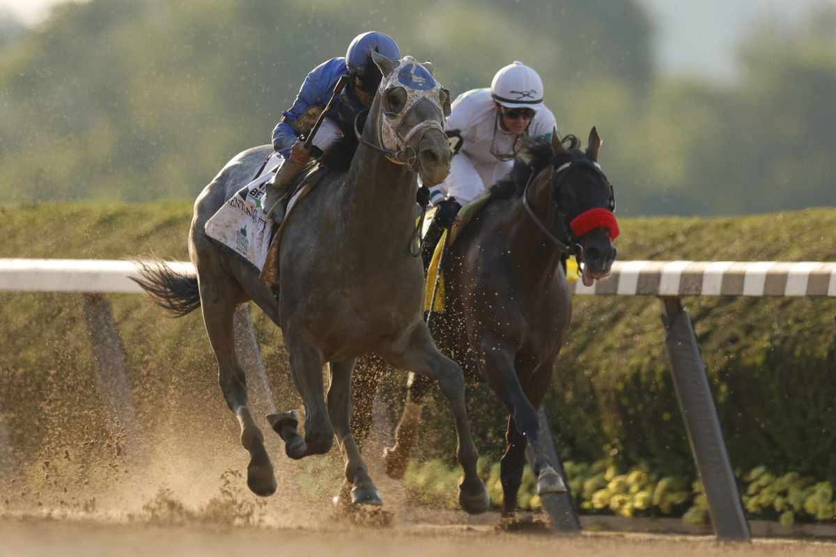 153rd Belmont Stakes