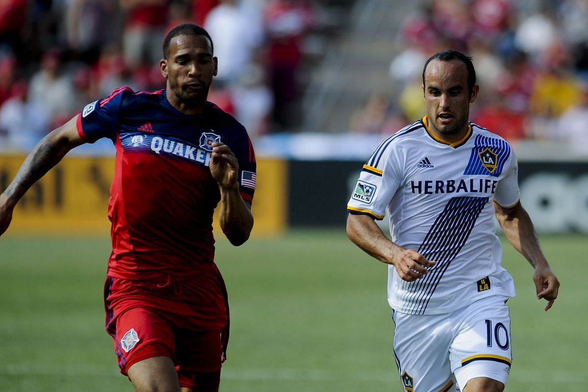 As in 2013, the Fire will open the season on the road in Los Angeles. Unlike 2013, there will be no Landon Donovan (or Mike Magee!) for the Galaxy.