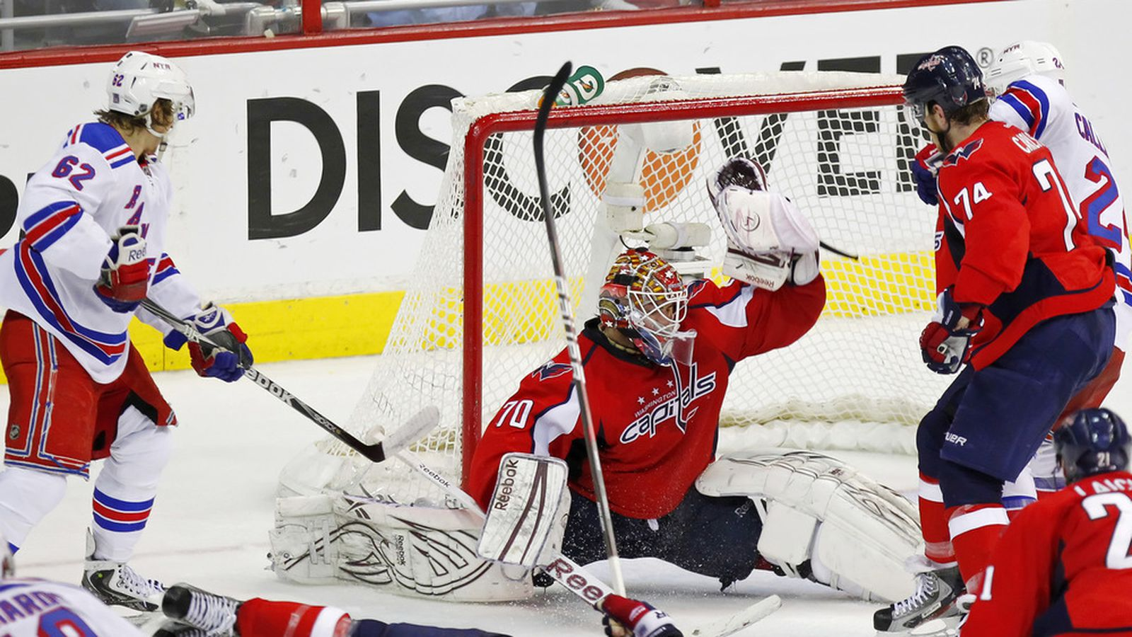 2012 nhl playoffs good defense   goaltending does not