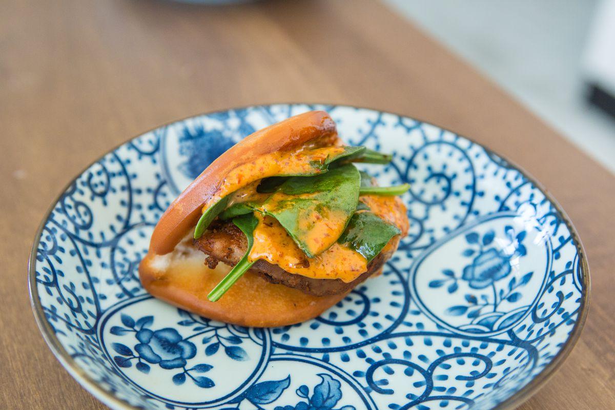 Step Inside Veggie Heaven\'s New Quirky Restaurant Yoshi Ramen ...