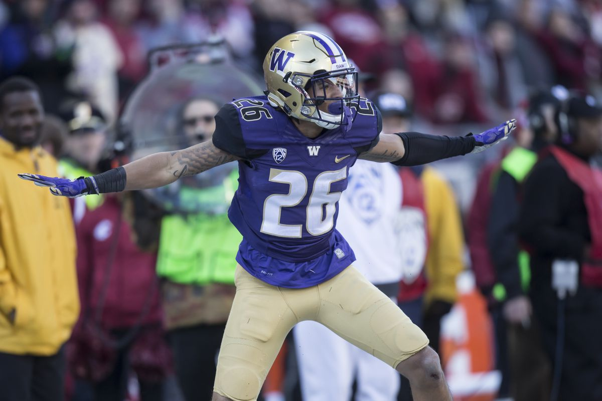 Washington Defense Looks to be Dominant in 2016